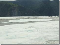 20100529-30 Robertson River, f rom Robertson Glacier iin the Alaska Range