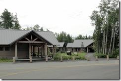20100625-5 Wrangell-St. Elias visitor center
