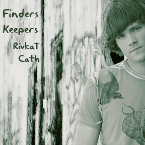 Finders Keepers podcover