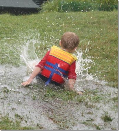 rainsplash