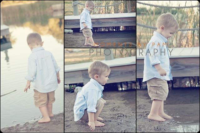 4 photo collage Jackson logo