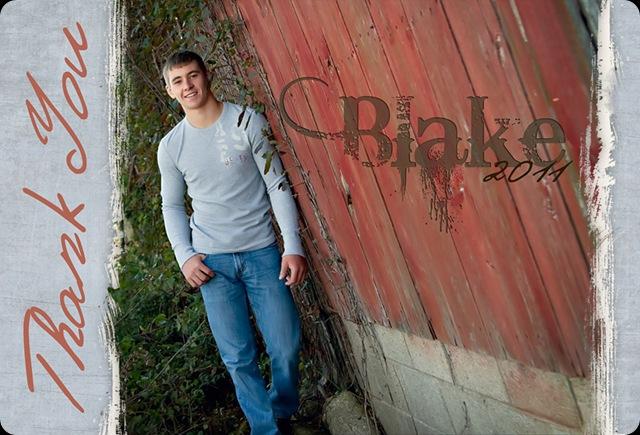 2011 Thank You Front Blake copy