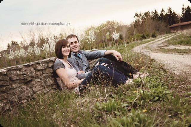 Joel & Danielle Engaged 036 logo