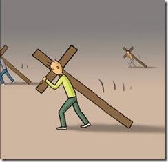 2 Never Cut Cross 不要锯短我们的十字架