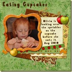 EatingCupcakes