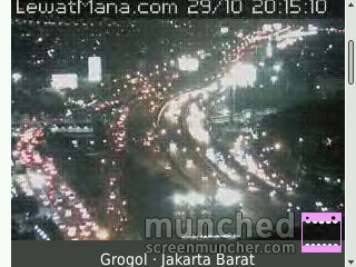 LewatMana - Grogol, Jakarta Barat