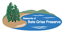 Stewards of Bete Grise Preserve