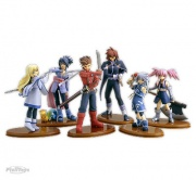 boneco miniatura action figure tales of symphonia