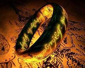 protetor de tela the one ring