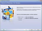 slideshow photo story 3 for windows
