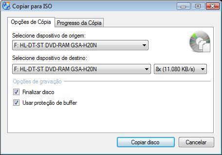 tutorial como copiar um dvd cdburnerxp