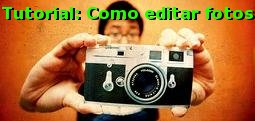 tutorial como editar fotos