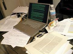 programa para escanear documentos e reconhecer caracteres