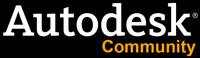 Autodesk Community