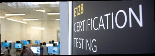 Exame de Certificação