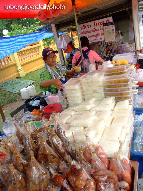 Subang Jaya Daily Photo: A Piece of Thailand in PJ