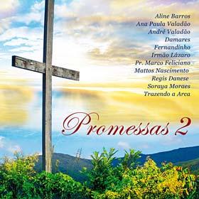 download coletânea CD Promessas 2