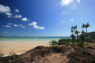 The Tip Cape York Australia