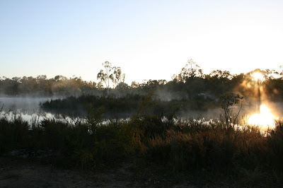 Stockton Lake Western Austraila