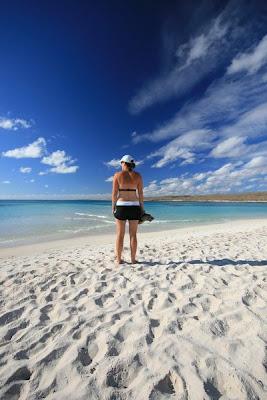 Turquoiose Bay Ningaloo Reef Western Australia