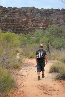 The Bungle Bungles Purnululu National Park Western Australia