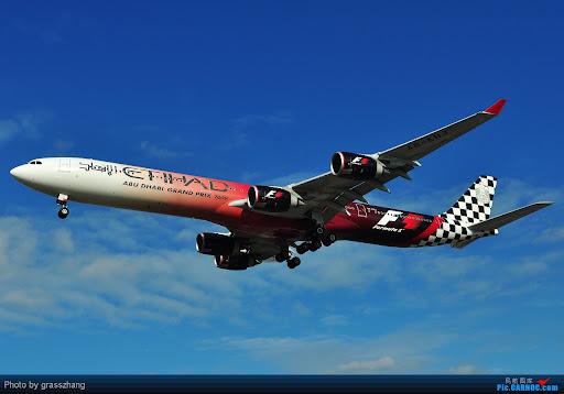 Qatar Airways, and finally