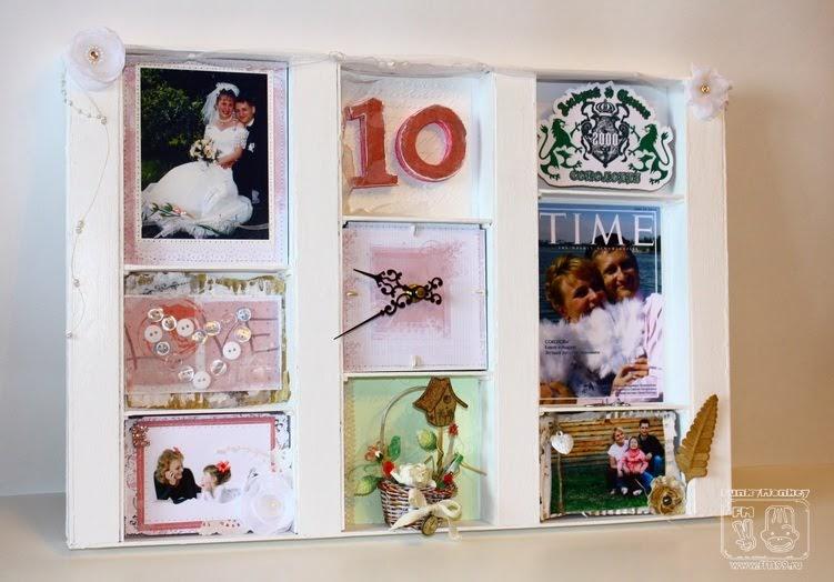 Идеи подарков на годовщину свадьбы 10 лет 26