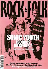 Rock & folk n° 503