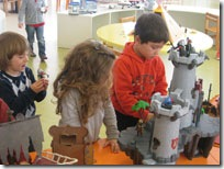 Playmobil-