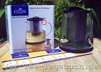 finum Tea-Control bei amazon *