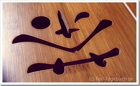 Tee-Tisch Bild 2