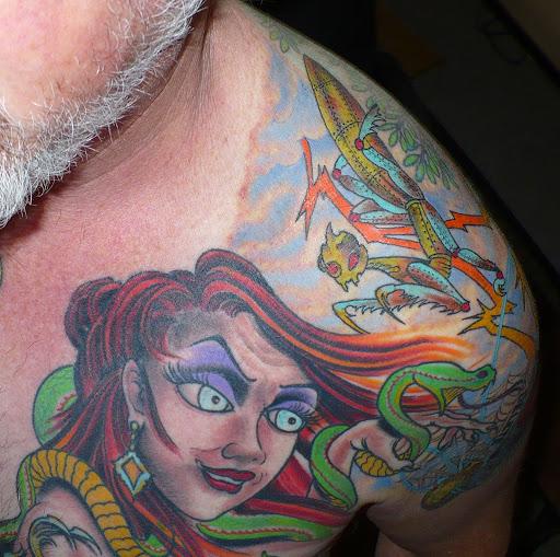 Love Quote Tattoos Symbols And