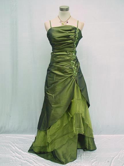 Brautkleider Abendkleider Mit Spitze Gr  N 58