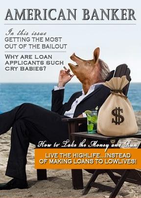 The Pig Banker
