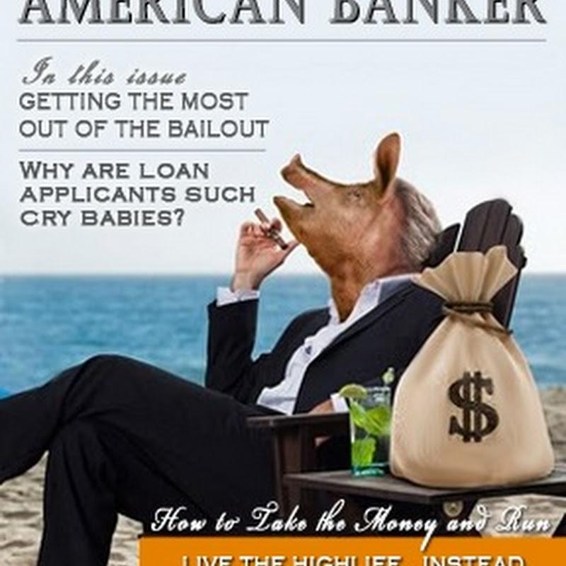 Small Business Loan Purgatory