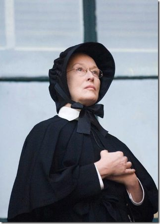 Doubt Streep