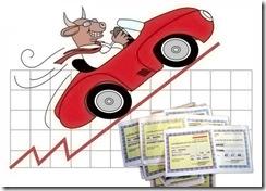 aumenti assicurazione auto 2012