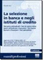 Selezione-in-banca