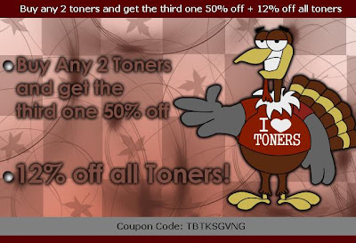 Discount Toner Cartridges from Tonerboss