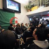 Légers incidents à Marseille après la défaite de lAlgérie à la CAN