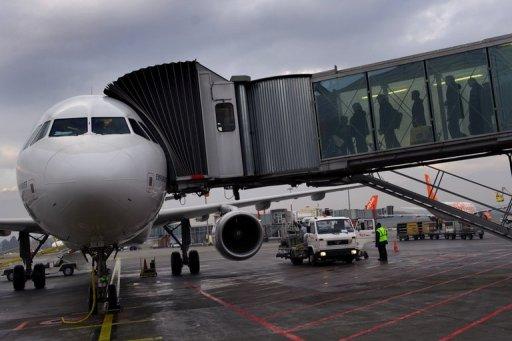 Air alg rie annule des vols vers et partir de paris for Air algerie vol interieur horaire