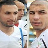 La CAF veut écarter Belhadj et Chaouchi du mondial 2010