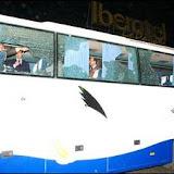 Affaire du caillassage du bus de léquipe dAlgérie : La Fifa va t elle frapper lourdement ?
