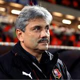 Guy Lacombe «L'Algérie a les moyens de passer au deuxième tour»