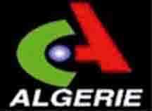 ���� ����� Eutelsat 5 West A @ 5� West - ���� Algerie 3