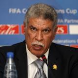 Hassan Shehata : Les relations entre l'Egypte et l'Algérie ont toujours été bonnes. Nous sommes des frères