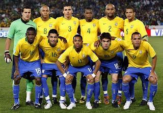 Brésil- Chili en direct streaming Live