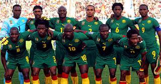 Pays-Bas – Cameroun en direct (Live streaming) sur algerie360