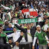 Algérie Maroc : déplacement des supporters interdit ?