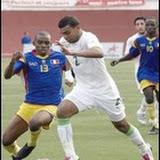 CHAN 2011 : Algérie A bat le Tchad 3 1 en amical